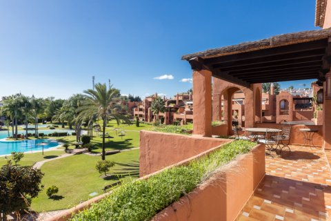 Penthouse for sale in Atalaya-Isdabe, Malaga, Spain, 3 bedrooms, 271.15m2, No. 1723 – photo 21