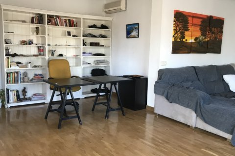 Apartment for rent in Madrid, Spain, 2 bedrooms, 140.00m2, No. 2015 – photo 17