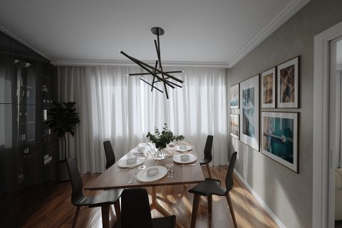 Apartment for sale in Madrid, Spain, 3 bedrooms, 152.00m2, No. 1566 – photo 27