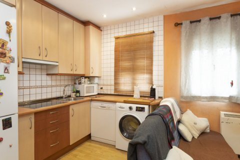 Apartment for sale in Madrid, Spain, 1 bedroom, 38.00m2, No. 2628 – photo 8