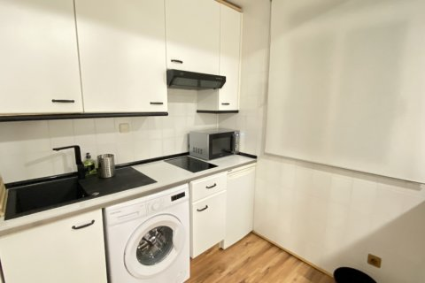 Apartment for rent in Madrid, Spain, 30.00m2, No. 2612 – photo 8
