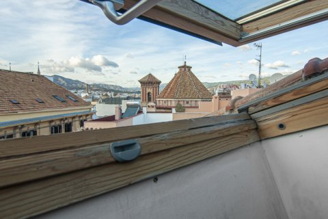 Penthouse for sale in Malaga, Spain, 3 bedrooms, 174.00m2, No. 2253 – photo 13