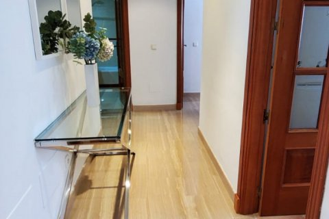 Penthouse for rent in Marbella, Malaga, Spain, 3 bedrooms, 120.00m2, No. 1856 – photo 23