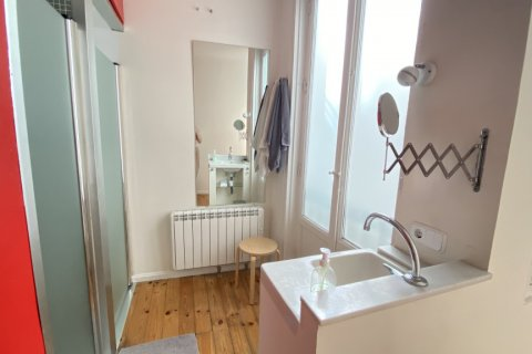 Apartment for rent in Madrid, Spain, 2 bedrooms, 100.00m2, No. 1605 – photo 17