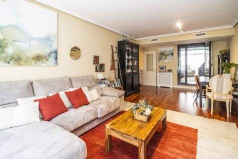 Apartment for sale in Madrid, Spain, 3 bedrooms, 132.00m2, No. 1694 – photo 11
