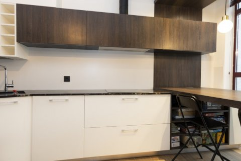 Apartment for sale in Madrid, Spain, 1 bedroom, 73.00m2, No. 2410 – photo 9
