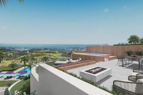 Apartment for sale in Mijas, Malaga, Spain, 2 bedrooms, 154.51m2, No. 1815 – photo 8