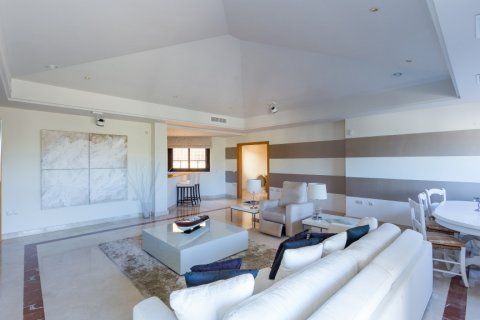 Penthouse for rent in Puerto Banus, Malaga, Spain, 4 bedrooms, 695.00m2, No. 1949 – photo 20