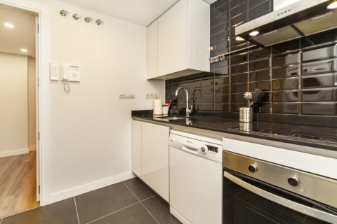 Apartment for sale in Madrid, Spain, 3 bedrooms, 150.00m2, No. 2538 – photo 14