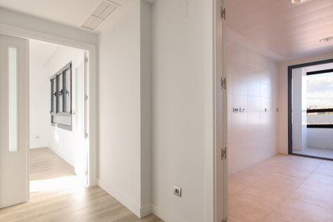 Apartment for sale in Madrid, Spain, 4 bedrooms, 200.00m2, No. 2361 – photo 1