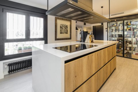 Apartment for sale in Alcobendas, Madrid, Spain, 5 bedrooms, 474.00m2, No. 2566 – photo 18