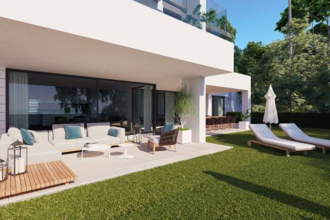 Apartment for sale in Malaga, Spain, 2 bedrooms, 119.66m2, No. 1673 – photo 3