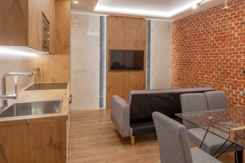 Apartment for sale in Madrid, Spain, 2 bedrooms, 52.00m2, No. 2298 – photo 13