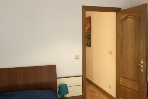 Apartment for rent in Madrid, Spain, 3 bedrooms, 150.00m2, No. 1463 – photo 13