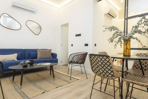 Apartment for sale in Madrid, Spain, 1 bedroom, 50.00m2, No. 2723 – photo 7
