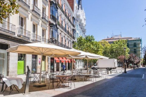 Apartment for sale in Madrid, Spain, 1 bedroom, 44.00m2, No. 2171 – photo 3