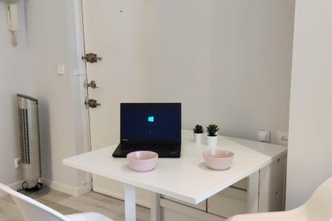 Apartment for sale in Madrid, Spain, 1 bedroom, 32.00m2, No. 1599 – photo 4