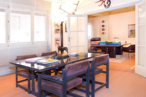 Apartment for sale in Madrid, Spain, 4 bedrooms, 205.00m2, No. 1504 – photo 1