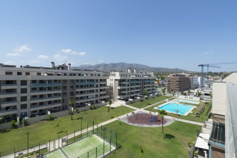 Penthouse for sale in Malaga, Spain, 3 bedrooms, 246.00m2, No. 2151 – photo 25