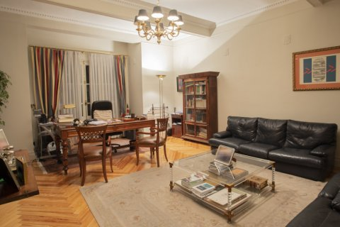 Apartment for sale in Madrid, Spain, 5 bedrooms, 377.00m2, No. 2003 – photo 14