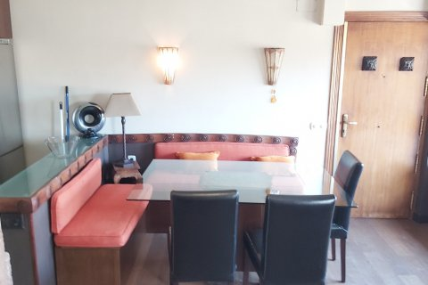 Apartment for rent in Madrid, Spain, 45.00m2, No. 1478 – photo 10