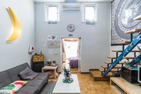 Apartment for sale in Madrid, Spain, 2 bedrooms, 78.00m2, No. 2207 – photo 5