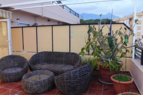 Penthouse for rent in Marbella, Malaga, Spain, 2 bedrooms, 150.00m2, No. 1581 – photo 10