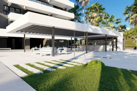 Apartment for sale in Calpe, Alicante, Spain, 3 bedrooms, 105m2, No. 6148 – photo 13