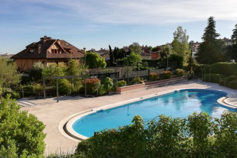 Duplex for rent in Madrid, Spain, 5 bedrooms, 300.00m2, No. 1844 – photo 1