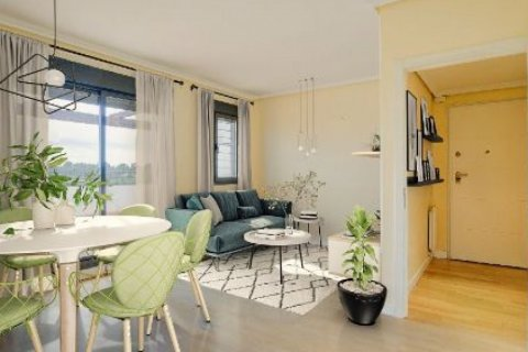 Penthouse for sale in Madrid, Spain, 3 bedrooms, 126.00m2, No. 2556 – photo 1