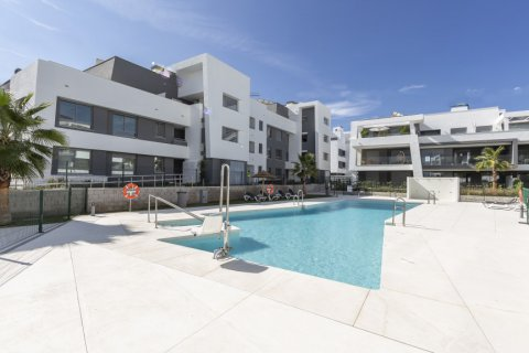 Penthouse for sale in Estepona, Malaga, Spain, 4 bedrooms, 135.00m2, No. 2362 – photo 4