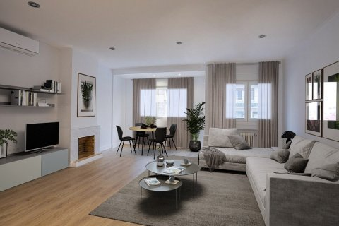 Apartment for sale in Madrid, Spain, 3 bedrooms, 136.00m2, No. 2007 – photo 29