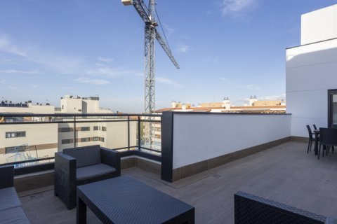 Penthouse for sale in Getafe, Madrid, Spain, 4 bedrooms, 249.00m2, No. 2727 – photo 2
