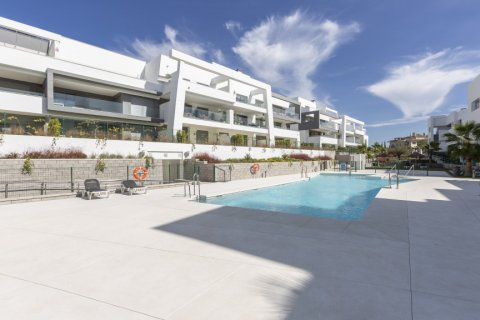 Penthouse for sale in Estepona, Malaga, Spain, 4 bedrooms, 135.00m2, No. 2362 – photo 18