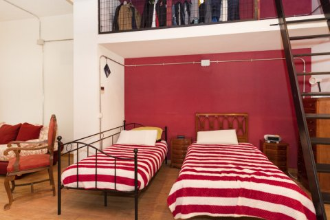 Apartment for sale in Madrid, Spain, 1 bedroom, 73.00m2, No. 2410 – photo 27