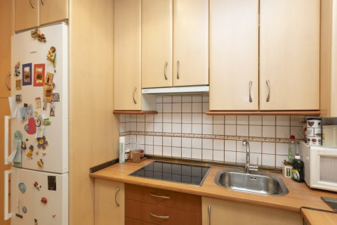 Apartment for sale in Madrid, Spain, 1 bedroom, 38.00m2, No. 2628 – photo 11