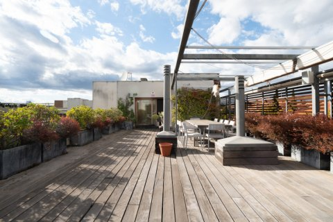 Duplex for sale in Madrid, Spain, 3 bedrooms, 160.00m2, No. 2326 – photo 1