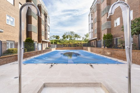 Apartment for sale in Madrid, Spain, 3 bedrooms, 93.00m2, No. 2248 – photo 16