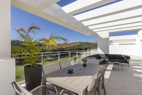 Penthouse for sale in Casares, A Coruna, Spain, 2 bedrooms, 115.00m2, No. 2333 – photo 18