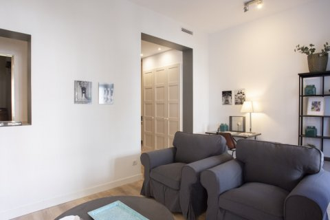 Apartment for sale in Madrid, Spain, 3 bedrooms, 142.00m2, No. 2689 – photo 2