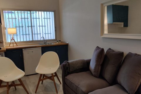 Apartment for sale in Madrid, Spain, 1 bedroom, 32.00m2, No. 1599 – photo 2