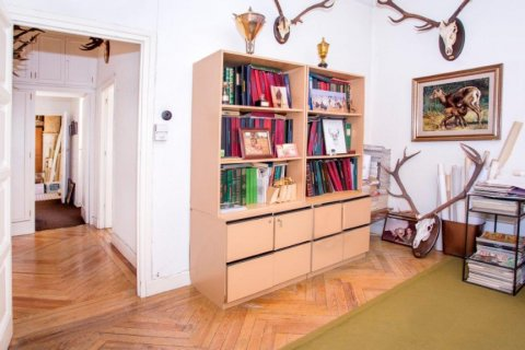 Apartment for sale in Madrid, Spain, 4 bedrooms, 205.00m2, No. 1504 – photo 14