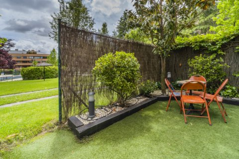 Apartment for sale in Alcobendas, Madrid, Spain, 4 bedrooms, 160.00m2, No. 1964 – photo 12