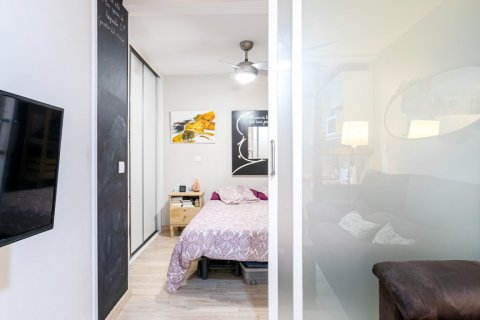 Apartment for sale in Madrid, Spain, 1 bedroom, 42.00m2, No. 2303 – photo 14