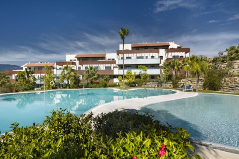 Penthouse for sale in Estepona, Malaga, Spain, 2 bedrooms, 83.48m2, No. 2096 – photo 9