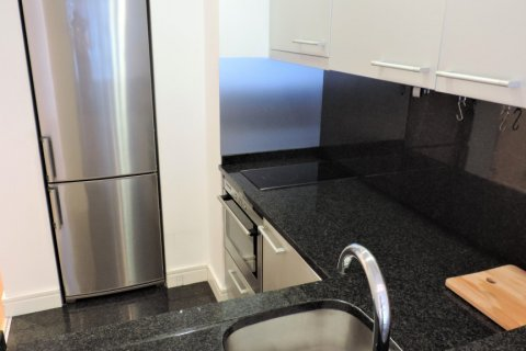 Apartment for rent in Madrid, Spain, 1 bedroom, 55.00m2, No. 1551 – photo 5