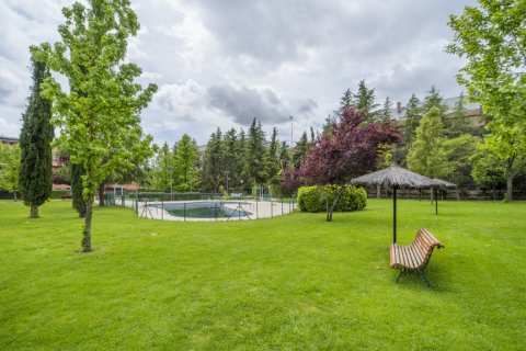 Apartment for sale in Alcobendas, Madrid, Spain, 4 bedrooms, 160.00m2, No. 1964 – photo 15