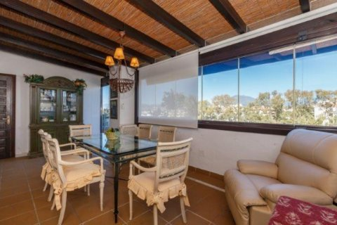 Penthouse for rent in Nueva Andalucia, Malaga, Spain, 5 bedrooms, 450.00m2, No. 1518 – photo 3