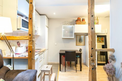 Apartment for sale in Madrid, Spain, 1 bedroom, 42.00m2, No. 2303 – photo 3