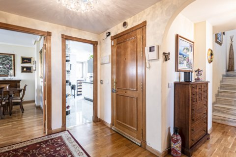 Penthouse for sale in Malaga, Spain, 3 bedrooms, 233.00m2, No. 2194 – photo 14